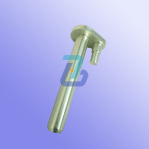 Stainless Steel Machining Parts Galvanizing Service pictures & photos