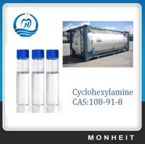 Top Grade 99.5% Cyclohexylamine as Rubber Antioxidant pictures & photos