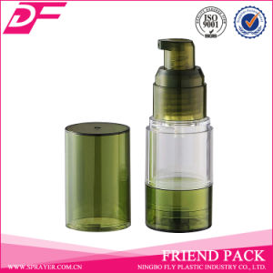Best Price Face Cream Plastic Airless Bottle 50ml pictures & photos