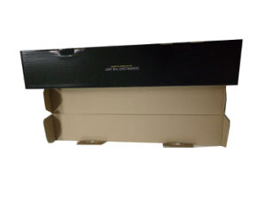 Recycled Kraft Paper Box Long Size Cardboard Paper Box China Alibaba Wholesale pictures & photos