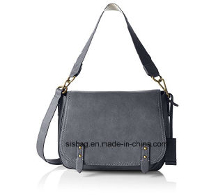 Lesiure Designer PU Leather Hobo and Shoulder Bag for Women pictures & photos