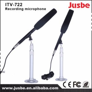 Itv-722 48V Single Directivity Recording Condenser Microphone pictures & photos