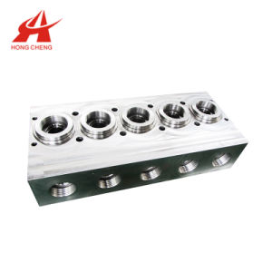 Hot Sale Horizontal Reciprocating Triplex Plunger Pump Gd 2500q 3 3/4 in.
