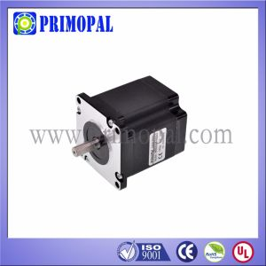 1.8 Step Angle NEMA 24 Square Stepper Motor for Industrial Printer pictures & photos