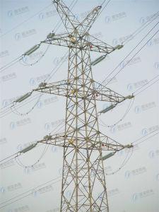 Hot-DIP Galvanized Line Transmission Tower