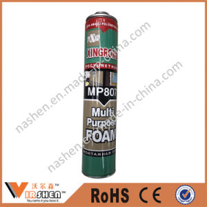Polyurethane Foam MP807 Multi Purpose Foam Spray PU Foam pictures & photos