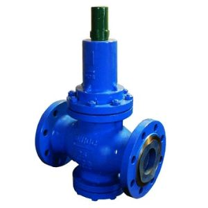 Y42X Pressure Reducing Valve (PRV) pictures & photos