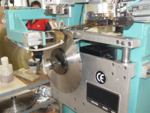 Automatic Drill Brazing Machine, High Frequency Brazing Welding Machine pictures & photos
