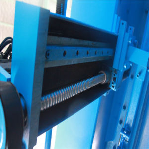 Hydraulic CNC Pendulum Shearing Machine (QC12K Series) , Folding Machine pictures & photos