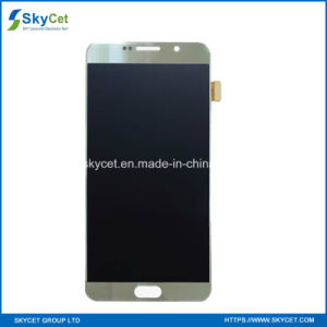 Original LCD for Samsung Galaxy Note 5 N9200 LCD pictures & photos
