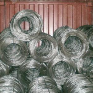 Twist Black Annealed Iron Tie Wire on Sale pictures & photos