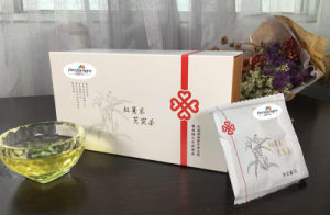 Red Coix Chinensis Gorgon Tea pictures & photos