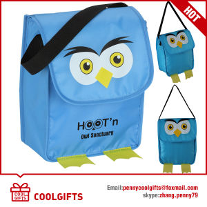 Cartoon Wholesale Cute Animal Cooler Kids Bag for Promotion Gift pictures & photos