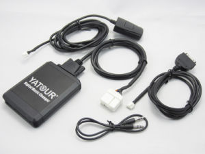 Support USB/SD/Aux Function Car FM Radio Adaptor pictures & photos