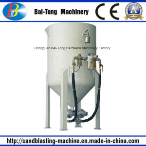 Portable Pressure Sandblasting Pot (6230P) pictures & photos