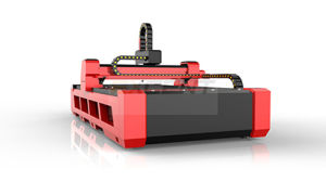 Eks-3015D Fiber Laser Cutting and Graving Machine pictures & photos