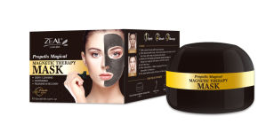 Skin Care Hot Selling Whitening Moisturizing Propolis Magnetic Face Mask for Cosmetic pictures & photos
