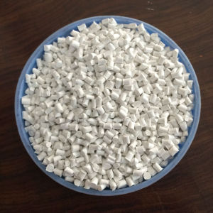 All-Purpose White Masterbatch for PP PE PVC pictures & photos