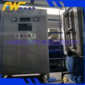 Fuwei EPS Pre-Expander for EPS Resin Processing pictures & photos
