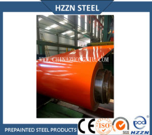 Prepainted Steel Coil G550 High Tensile Strength pictures & photos