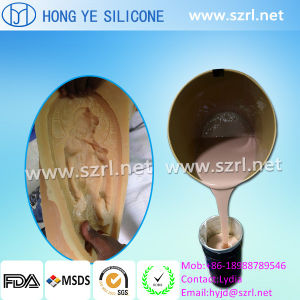 RTV Silicone Liquid Rubber for Decorative Stone Molds pictures & photos
