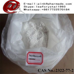 98% Metandienone CAS 72-63-9 Injectable Anabolic Steroid Hormone pictures & photos