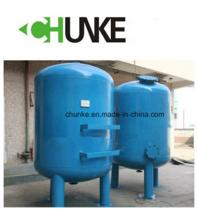 Stainless Steel Mechanical Filter Housing, Ss304 Ss316 Filter Housing pictures & photos