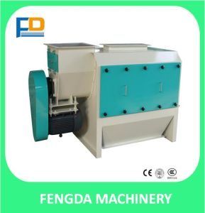 Drum Precleaner for Powder, Pellet Feed--Feed Machine (SCQZ60X50X100) pictures & photos
