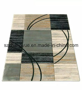 Hand Tufted Wool Carpets with Latex Backing pictures & photos