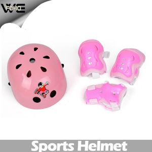 Cheap Price Kids Custom Skate Wakeboard Bike Helmet pictures & photos
