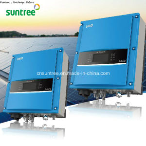 Grid Tie Solar Inverter with WiFi for Home Use pictures & photos