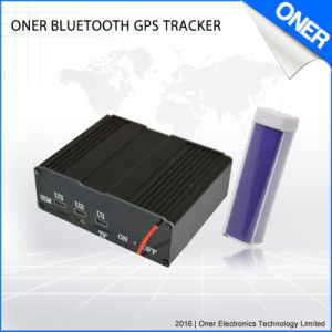 GPS Tracker Support RFID/ Bluetooth for Fleet Management pictures & photos