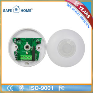 12V Dual Passive Human Body Heat Infrared Motion Detector pictures & photos