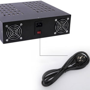 60 Ports 60A 300W AC Power Smart Wall USB Charger pictures & photos