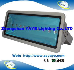 Yaye 18 Ce/RoHS 400W COB LED Flood Lights / 400W COB LED Tunnel Light / LED Flood Lighting with 3 Years Warranty pictures & photos
