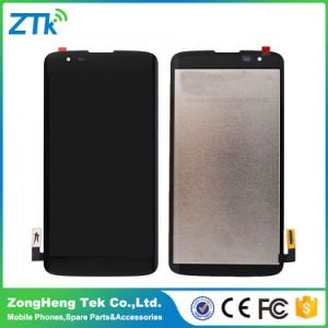 AAA Quality LCD Screen Assembly for LG K7 Touch Screen pictures & photos