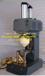Automatic Coconut Peeling Machine