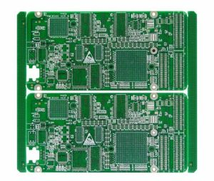 OEM PCBA Factory Electronic Circuit Board Assembly PCBA pictures & photos