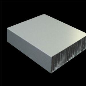 Exterior Wall Cladding Aluminum Honeycomb Panels UK (HR745) pictures & photos