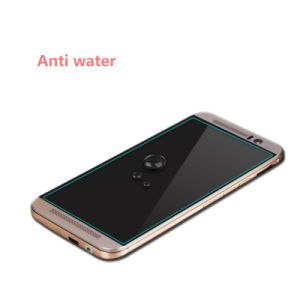 High Transparent Mobile Phone Touch Screen Protector for HTC M9 pictures & photos