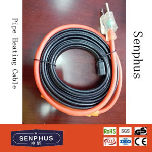GS and CE Pipe Cable with Thermostat (SHPT49m) pictures & photos