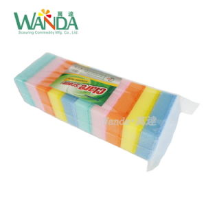 Cleaning Foam Sponge Pads Washing Sponge Pads for Kitchen pictures & photos