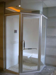 Hot Sale High Quality Acrylic Steam Room pictures & photos