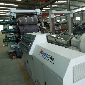 PE Sheet Extruder Plastic Extrusion Machine (HSD) pictures & photos