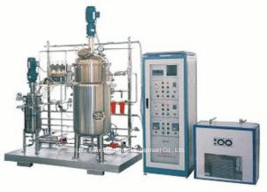 Tonx Bio- Fermentation Tank for Typical Process Flow of Cultivation pictures & photos