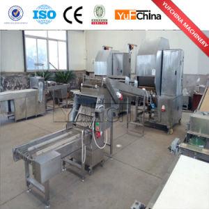 Chinese Dumpling Machine / Samosa Making Machine / Empanada Making Machine Price pictures & photos