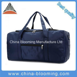 Men Women Nylon Handbag Luggage Travel Casual Duffle Bag pictures & photos