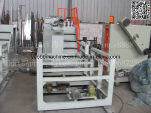 Ybpe-600 PE Bubble Film Making Machine China pictures & photos