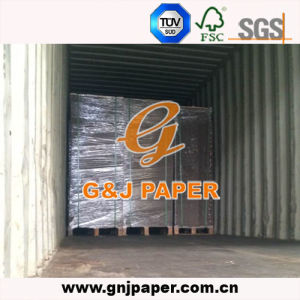 Nice Quality 635*762mm Size Double Gray Paper with Cheap Price pictures & photos