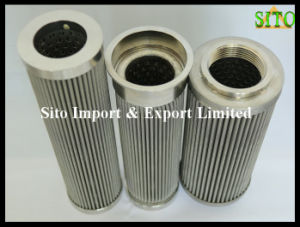 Stainless Steel High Precision Liquid Cartridge Filter pictures & photos